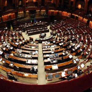 La settimana milleproroghe in aula al senato nelle - Epatite b periodo finestra ...